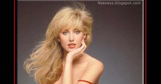 Nsaney Z Posters Ii Morgan Fairchild Hottest Woman Of