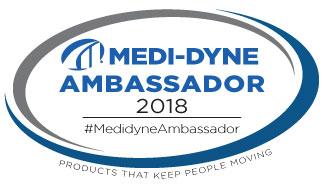 Medi-Dyne Ambassador