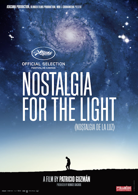 Nostalgia for the Light • Nostalgia de la luz (2010)