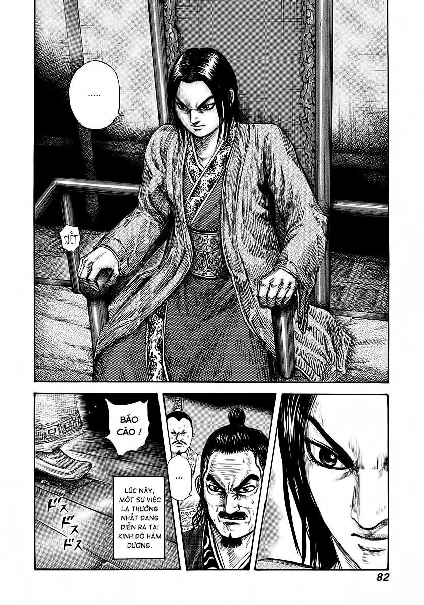 Kingdom - Vương Giả Thiên Hạ Chapter 255 page 3 - IZTruyenTranh.com