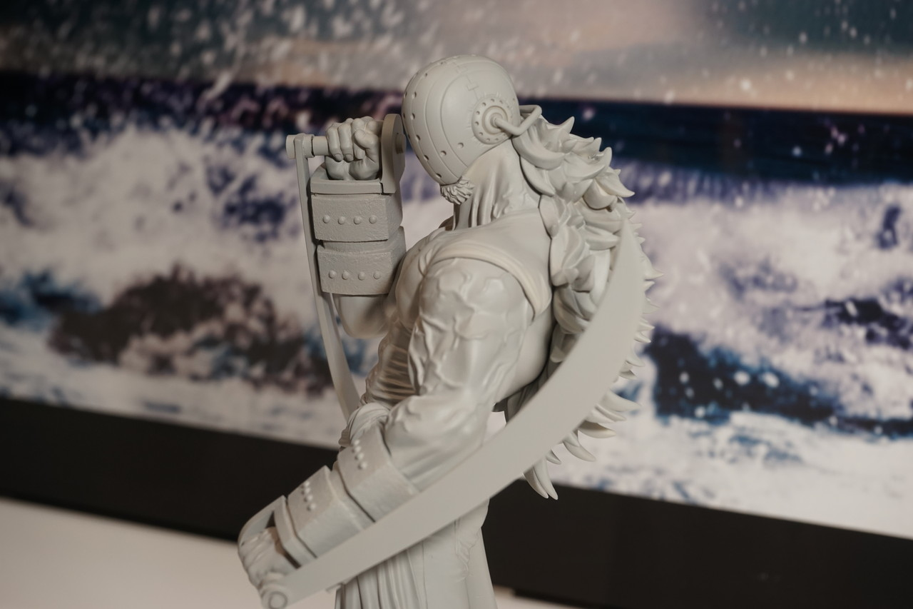 [Megahouse] Portrait Of Pirates Limited Edition | One Piece - Killer EXPO01%2BSailing%2BAgain%2BKiller%2Bpic05