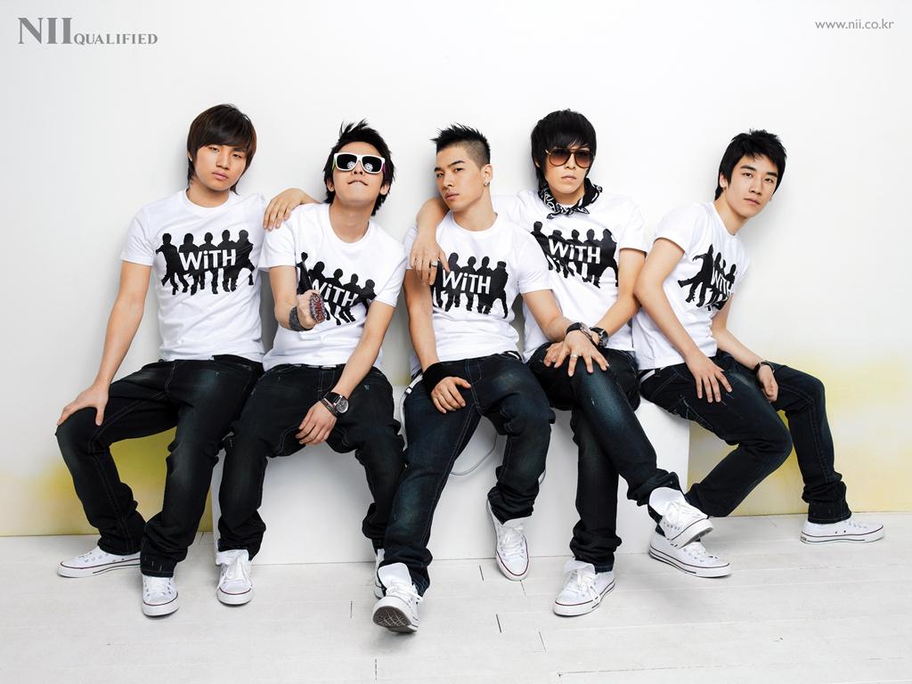 korean pop     profile members bigbang