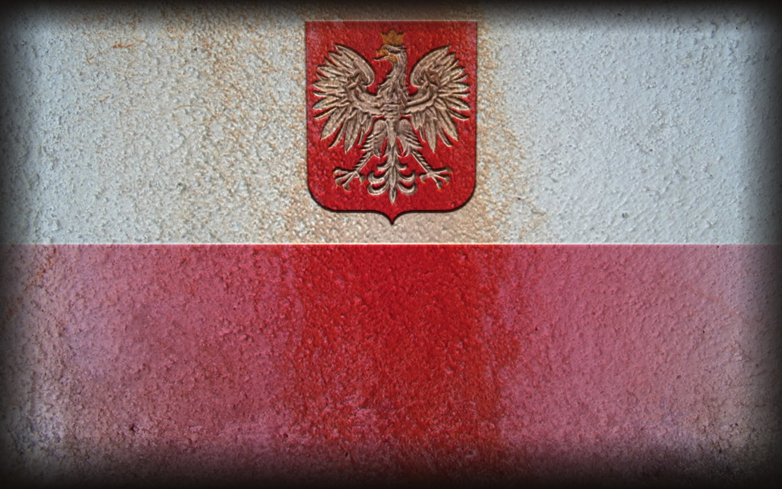 poland flag pictures