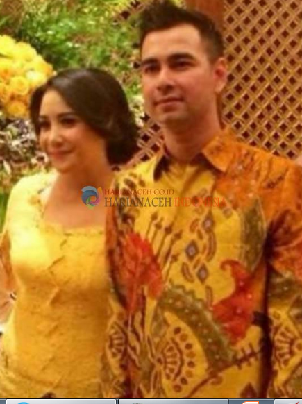 Download Kamulah Takdirku - Raffi Ahmad dan Nagita Slavina (Gigi)