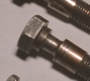 Disc Coupling - Fastener Wear