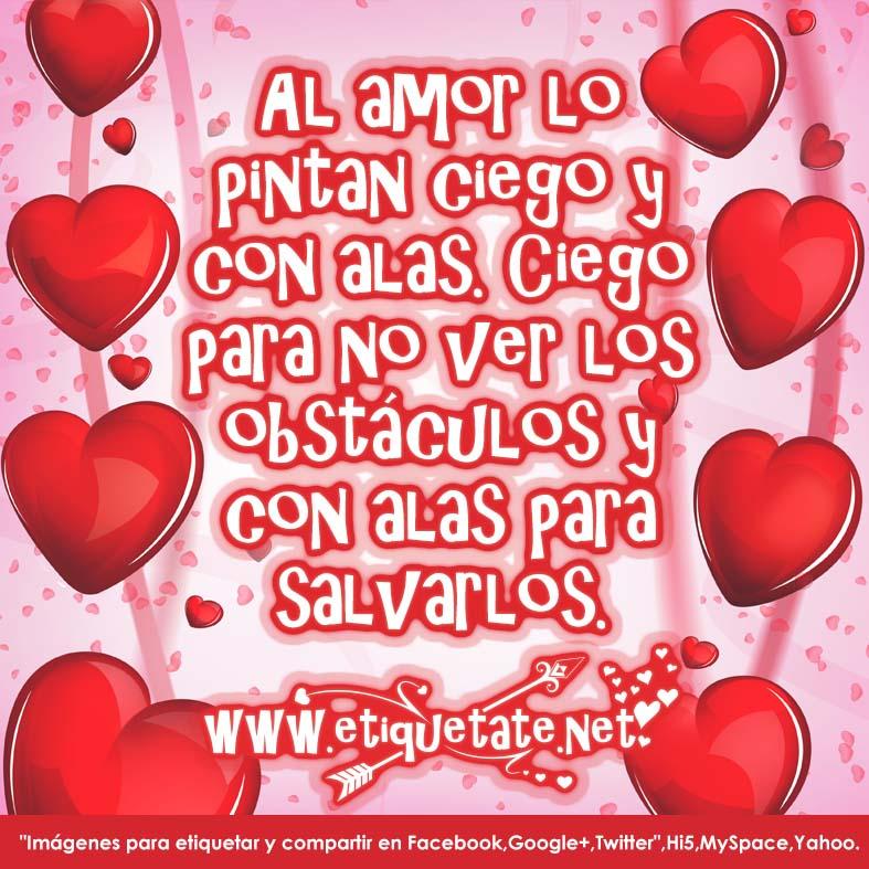 Frases de Bonitas de Amor, Palabras Bonitas de Amor, Imágenes con