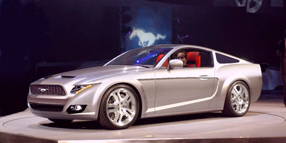 2016 Ford Thunderbird Release date & Price