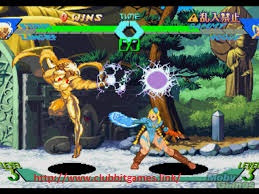 LINK DOWNLOAD GAMES X-MEN VS Street Fighter PS1 ISO FOR PC CLUBBIT