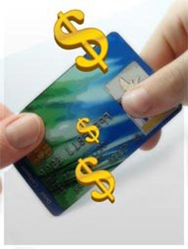 Cartão de Crédito Pré-Pago da Balada Patrocinada!