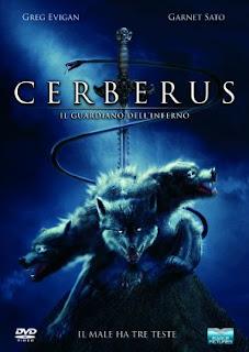 Cerberus - A végzet kardja online