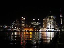 Auckland, Nueva Zelanda.