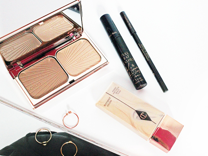 Best of Charlotte Tilbury makeup review
