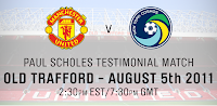 Manchester United vs New York Cosmos Live Online Stream Paul ...