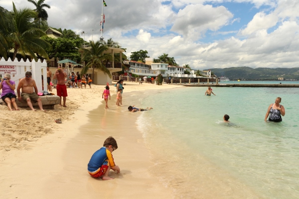 Jamaican Bobsledding Tour From Montego Bay