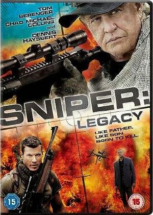 Xạ Thủ Bắn Tỉa - Sniper: Legacy - 2014
