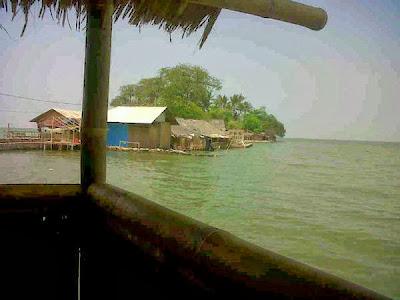 Pulau Cangkir
