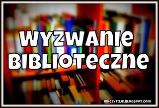 Książki z biblioteki