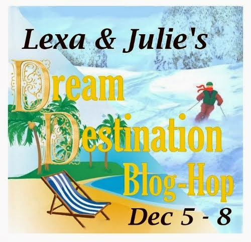 Book Launch Blog-hop