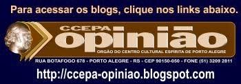 OPINIÃO DE NOVEMBRO DE 2017 ESTÁ DISPONÍVEL.