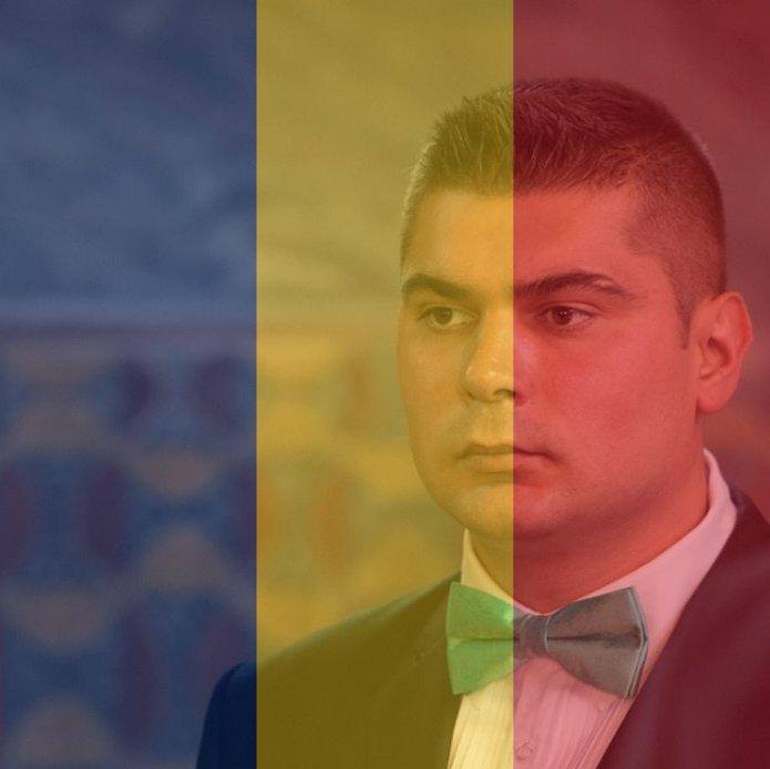 》 I am Romanian 🇷🇴 Blogger 《