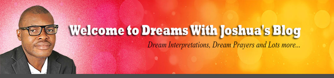 DreamswithJoshua - Dream Analysis and Interpretations