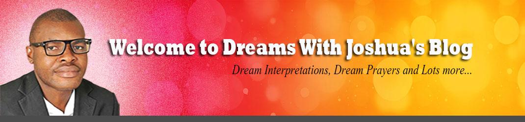 DreamswithJoshua - Dream Analysis and Interpretations