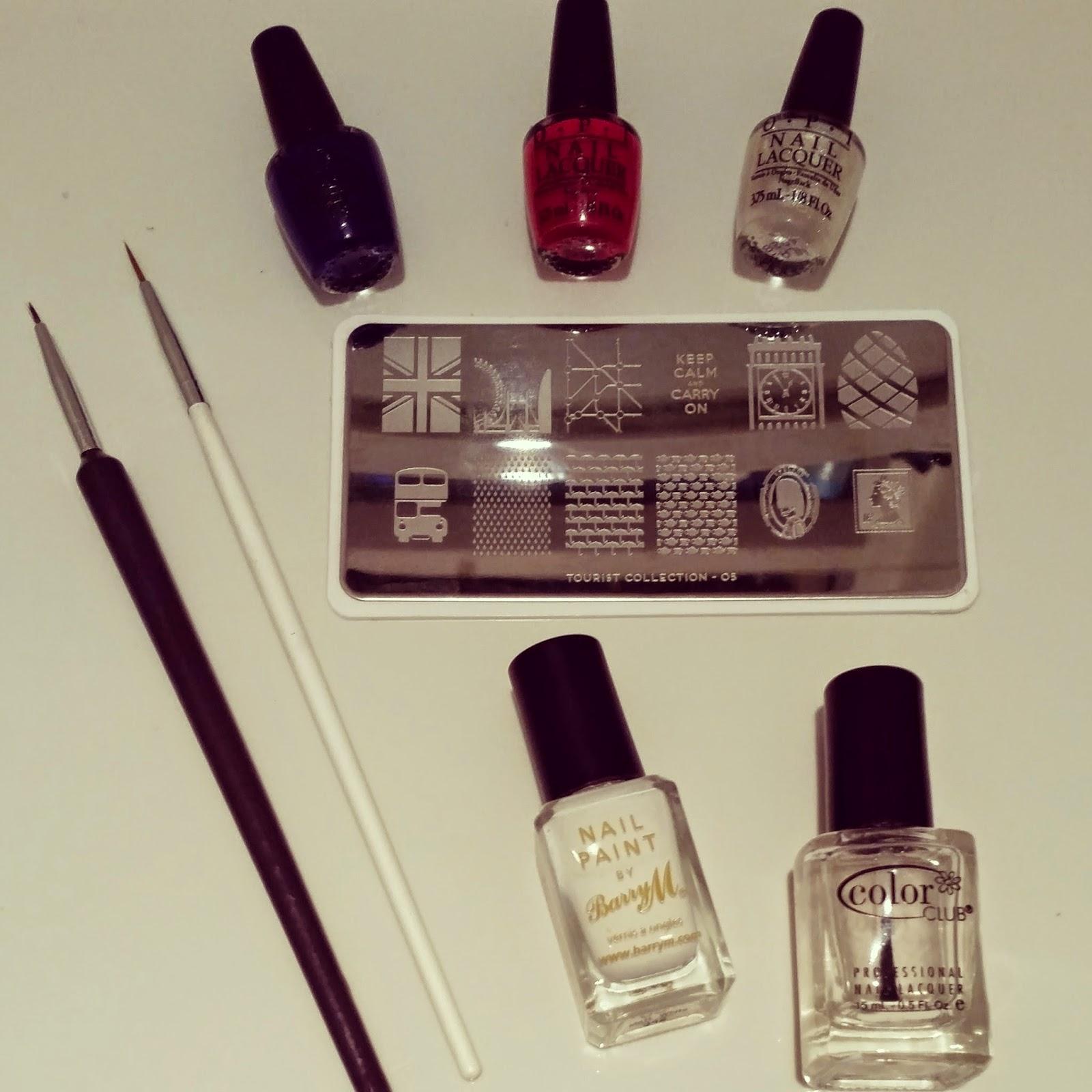 opi-fashion-plate-moyou-london-stamping-nail-art
