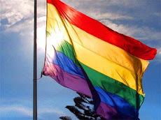 Bandera Orgullo Gay...