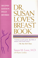 Dr. Susan Love&#39;s Breast Book