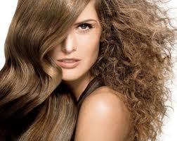 cuidados com cabelos porosos