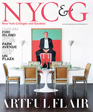 Named 2012 Rising Star by NYC&G Magazine