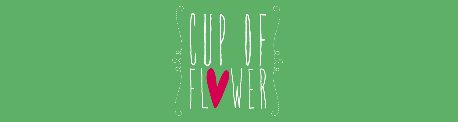 Cup of Flower