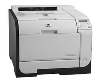 Download Driver For HP Printer M451nw