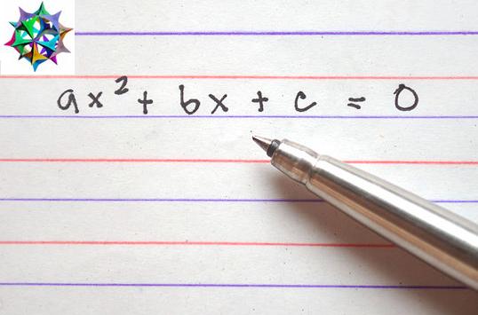 Equações do Segundo Grau com uma Variável