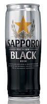 A New Beer Release From Sapparo!
