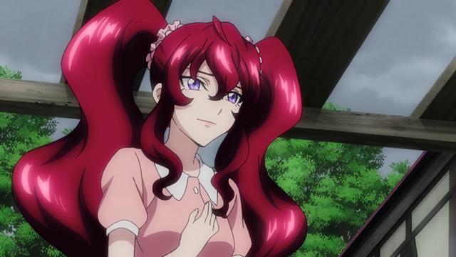 Cross Ange: Tenshi to Ryuu no Rondo Episode 9 Subtitle Indonesia