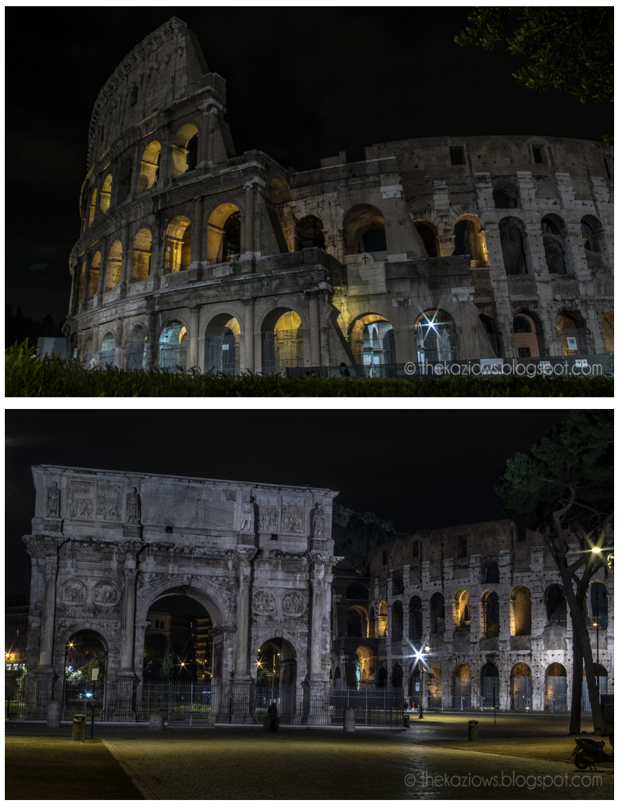 Colosseum | Rome, Italy