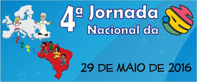 4ª Jornada Nacional da IAM