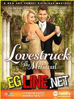 مشاهدة فيلم Lovestruck The Musical
