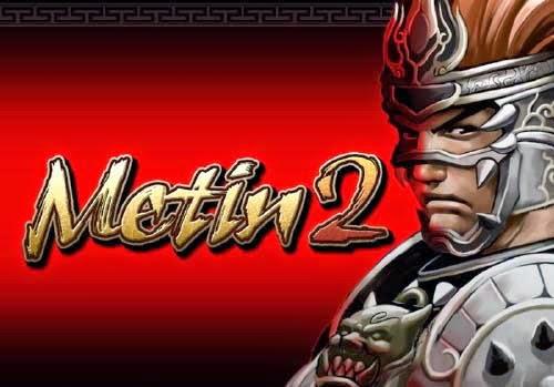 Kral Metin2