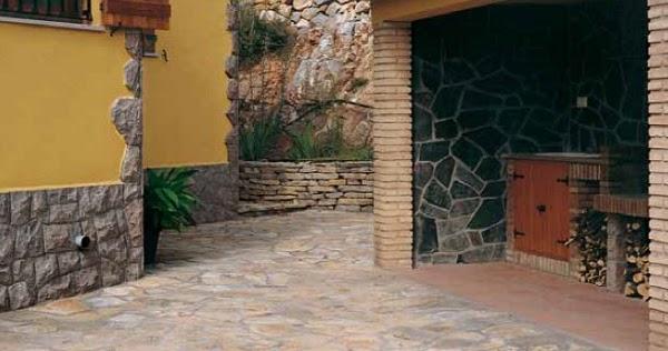 Terra antiqva tipos de pavimentos rigidos piedra - Pavimentos piedra natural ...