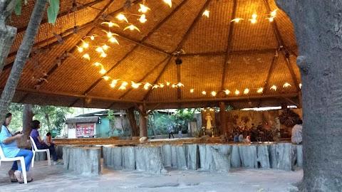 TME: My Las Pinas (Moonwalk-BF Resort) Mini Fieldtrip (1.25.2014)
