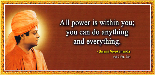Brief History of Swamy Vivekananda, Sayings and Quotes of Swami ...