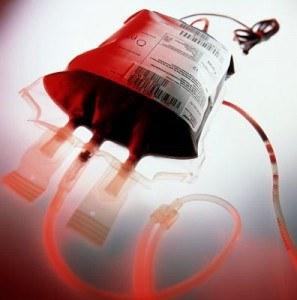 pindah darah