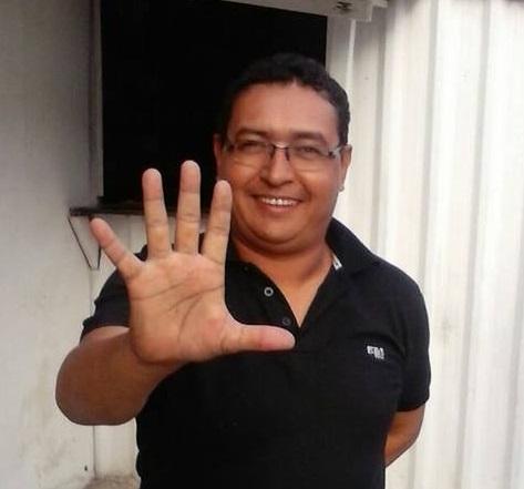 BONFINENSE COMETE SUICÍDIO NO RIO DE JANEIRO