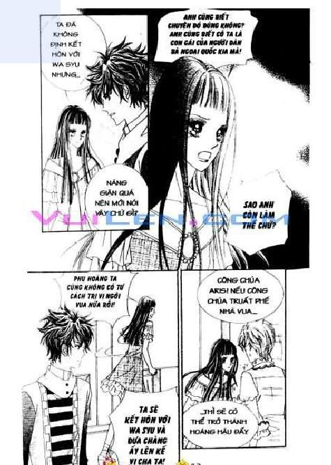 Công chúa của tôi Chapter 7 - Trang 139