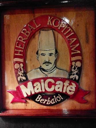 Maicafe Kopitiam Restoren Popular di Kangar