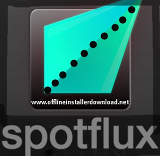 Spotflux offline installer download