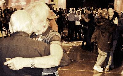 Festival Tango BA