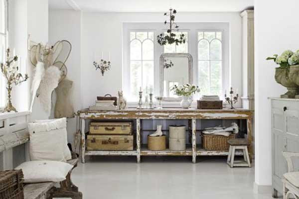 Find din indretnings stilart